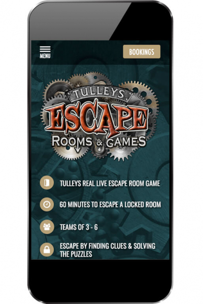 Tulleys Escape Rooms