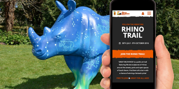 Great Big Rhino Project